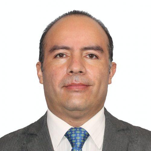 Julio Estrada, M.Sc.