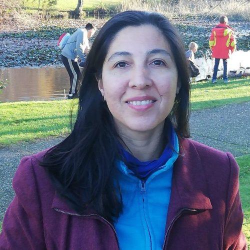 Dr. Paula Villagra