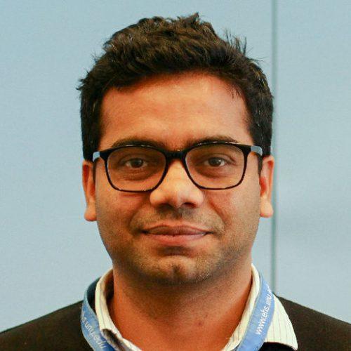 Dr. Himanshu Shekhar