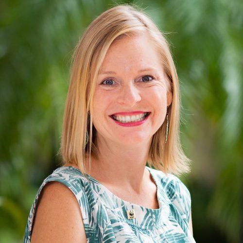 Dr. Jennifer Lenhart