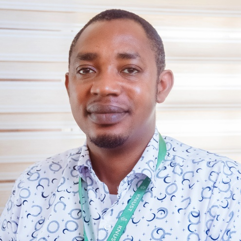 Dr. Clifford Amoako